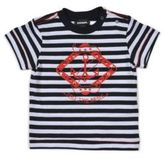 Diesel Baby's Graphic Printed Cotton Tee