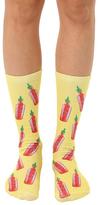 Living Royal Hot Sauce Socks