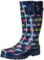 Western Chief Women's Umbrella Days Rain Boot