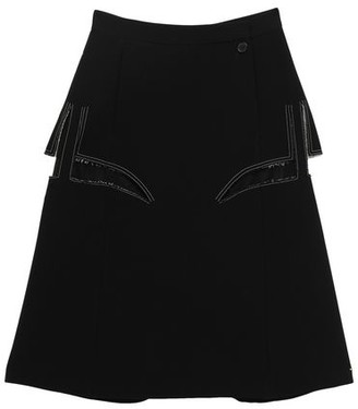Maison Margiela 4 length skirt
