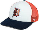 '47 Women's Detroit Tigers Glimmer Captain Snapback Cap