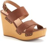 UNIONBAY Bess Women's Wedge Sandals