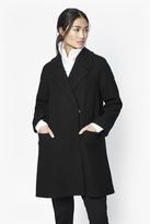 Imperial Wool Coat