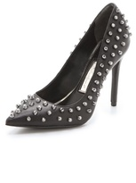 Boutique 9 Milana Crystal Pumps
