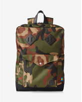 Enter Accessories enter camouflage sports backpack