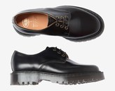 Toast Solovair Laura Derby Shoes