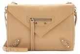 Balenciaga Papier leather shoulder bag