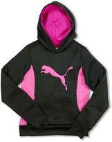 Puma Girls 7-16 Hoodie