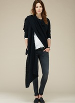 Isabella Oliver The Maternity Wrap Cardigan