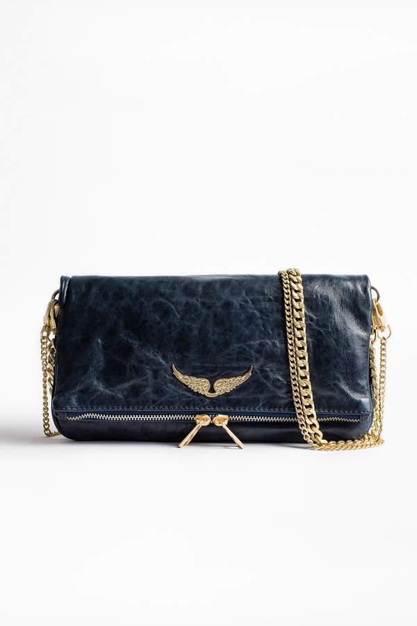 9eaf501fb Zadig & Voltaire Handbags - ShopStyle