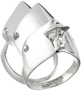 Vivienne Westwood Armour Ring Ring