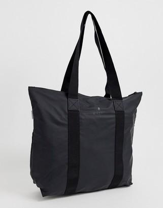 Rains small tote bag