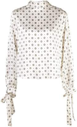 Anine Bing Esther Top