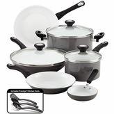 Farberware purECOok 12-pc. Nonstick Ceramic Cookware Set includes Prestige Tools