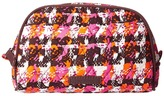Vera Bradley Luggage - Small Zip Cosmetic Luggage