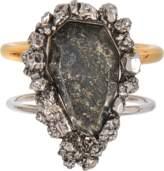 Alexander McQueen Stone bracelet