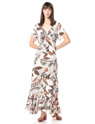 Rachel Pally Women's Crepe Joline Dress