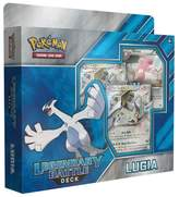 Pokemon 2017 Trading Cards Legendary Battle Deck-Lugia