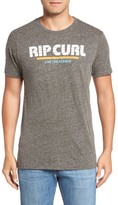 Rip Curl Men's Lined Mama T-Shirt