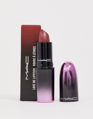 M·A·C MAC Love Me Lipstick - Bated Breath