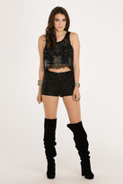 Raga Madison Crop