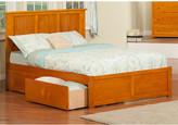 Viv + Rae Greyson Storage Platform Bed