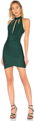 by the way. Ansie Halter Cut Out Dress