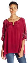 Plenty by Tracy Reese Women's Tunic Tee Xs-L