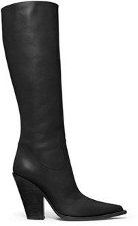 Michael Kors Collection Gwen Boot Black