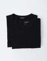 Emporio Armani 2-Pack Undershirt Tee