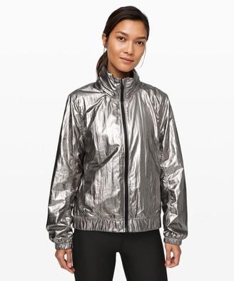 Lululemon Get Stellar Jacket