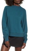 Ten Sixty Sherman Women's Cinched Sleeve Sweatshirt