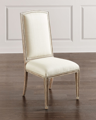 Hooker Furniture Cambre Side Chairs, Set of 2