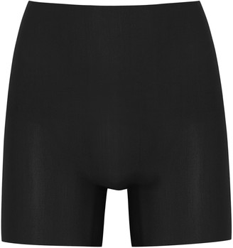 Wacoal Body Base Stretch-tulle Control Shorts