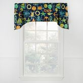Bed Bath & Beyond Sea Point Arch Valance