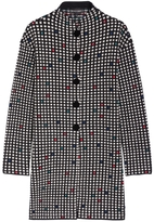 Emporio Armani Knit Coat