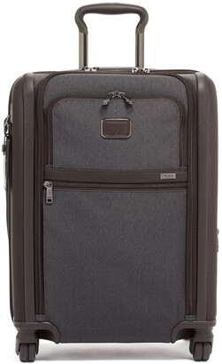 Tumi Alpha 3 Collection 22-Inch Wheeled Dual Access Continental Carry-On