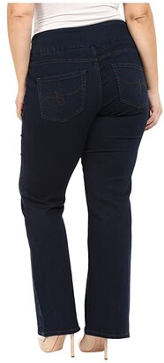 Jag Jeans Paley Boot in After Midnight Comfort Denim