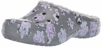 Crocs Freesail Printed Lined Clog Women Women Clogs