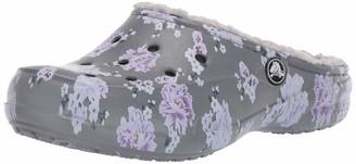 Crocs Women's Freesail Printed Lined Clog