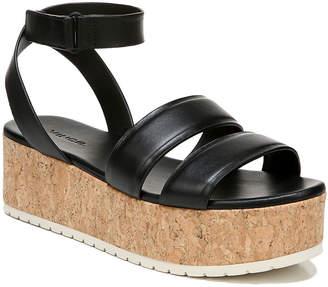 Vince Jet Platform Sandals