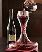 Williams-Sonoma Williams Sonoma Twister Wine Aerator & Decanter with Stand Set