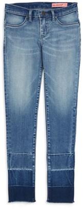 Blank NYC Girl's Princess Palace Jeans