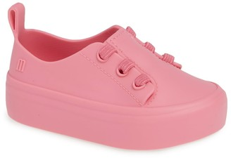 Mini Melissa Mini Ulitsa Sneaker (Toddler)