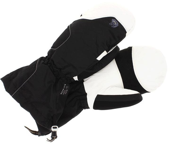 Mountain Hardwear Women's Jalapeno Mitt (Black) - Accessories