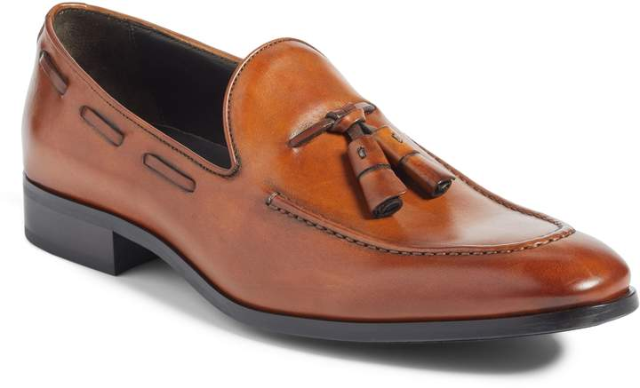 To Boot Barclay Tassel Loafer