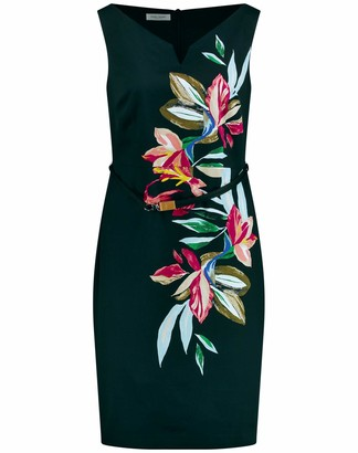 Gerry Weber Women's 380042 Dress