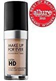 Make Up For Ever Ultra HD Invisible Cover Foundati