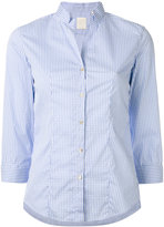 Xacus Lara shirt - women - Cotton/Polyamide/Spandex/Elastane - 48
