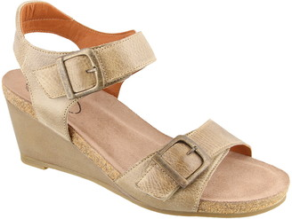 Taos Buckle Up Sandal